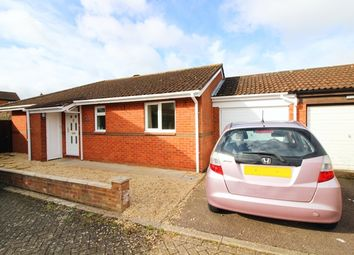Thumbnail 2 bed detached bungalow to rent in Kemble Court, Downhead Park, Milton Keynes