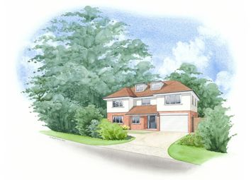 Detached house for sale in The Mead, Ashtead, Surrey KT21.