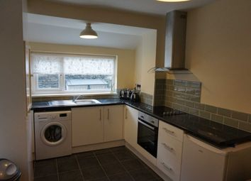 Thumbnail 2 bedroom flat to rent in Dogfield Street, Cathays, Cardiff