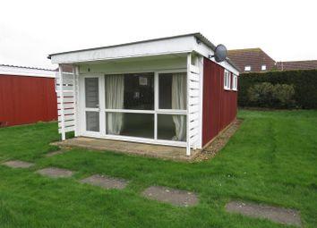 Thumbnail 2 bedroom lodge for sale in Bankside, Heacham, King's Lynn