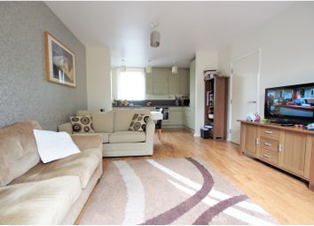 Thumbnail 1 bed flat for sale in Schoolbank Road, London