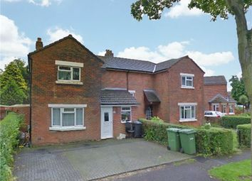 Thumbnail 4 bed semi-detached house for sale in Lawn Road, Eastleigh, Hampshire