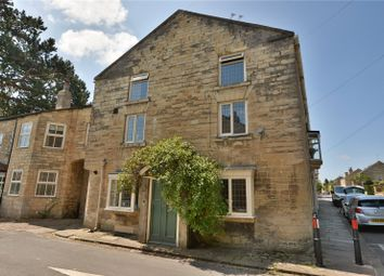 Thumbnail 3 bed terraced house for sale in Marycot, Old Mill Lane, Clifford, Wetherby, West Yorkshire