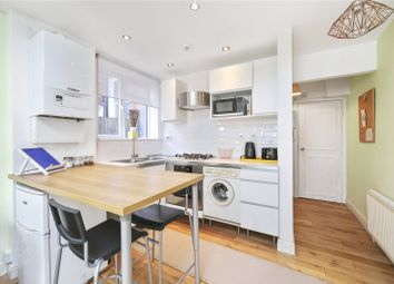 Thumbnail Studio for sale in Hartland Road, London