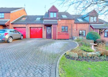 4 bed terraced house for sale in Coach House Mews, Normanby, Middlesbrough TS6