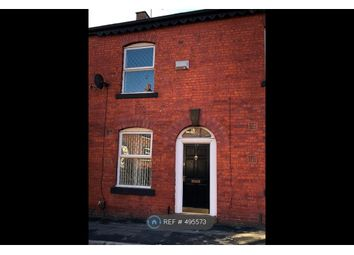 Thumbnail 2 bed terraced house to rent in Stoneleigh Street, Oldham
