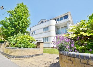 Thumbnail 3 bedroom flat to rent in Studland Road, Westbourne, Bournemouth