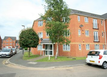 Thumbnail 2 bed flat to rent in Westminster Avenue, Sandiacre, Nottingham