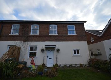 Thumbnail 3 bed property for sale in The Vale, Swainsthorpe, Norwich