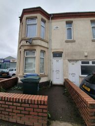 2 bed end terrace house to rent in Stoney Stanton Road, Coventry CV6