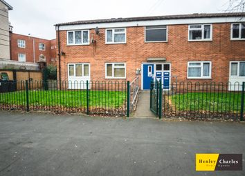 Thumbnail 2 bed maisonette to rent in Rose Hill Road, Handsworth, Birmingham