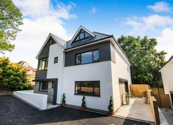 Thumbnail 4 bed town house to rent in 66 Danecourt Road, Poole