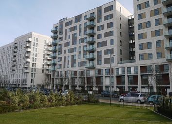 Thumbnail 3 bed flat for sale in Sable House, Honour Lea Avenue, London.