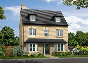 """Thumbnail 5 bed detached house for sale in """"The Kenilworth Stone"""" at Chesterfield Road, Matlock"""