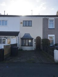 3 bed terraced house to rent in Castle Street, Southport PR9