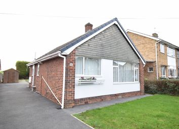 Thumbnail 2 bedroom detached bungalow to rent in Stoney Lane, Wakefield