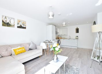 Owen Square, Watford WD19. 1 bed penthouse