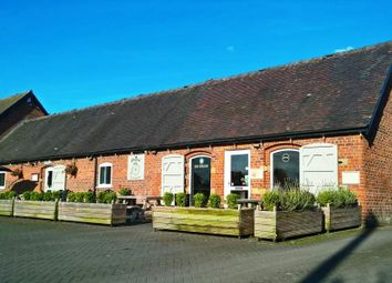 Thumbnail Restaurant/cafe for sale in Macclesfield SK11, UK