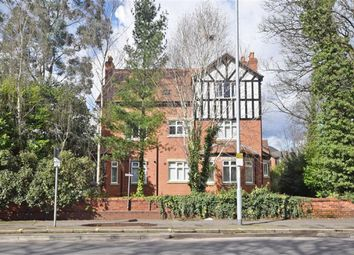 Thumbnail 3 bed flat for sale in 634 Wilmslow Road, Didsbury, Manchester