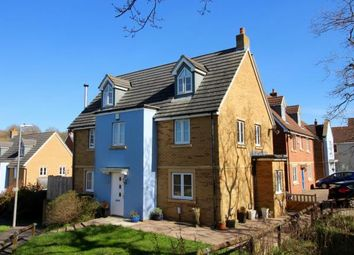 Thumbnail 5 bed detached house for sale in Loop Road, Mangotsfield, Bristol, South Gloucestershire