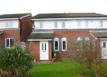 Thumbnail 3 bed property for sale in Priory Close, Morecambe