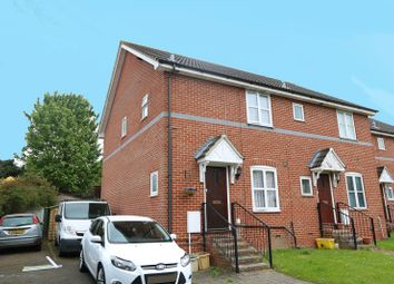 Thumbnail 3 bed end terrace house for sale in Church Corner, Benfleet