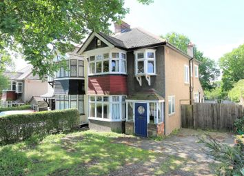 3 bed semi-detached house for sale in White Horse Hill, Chislehurst BR7