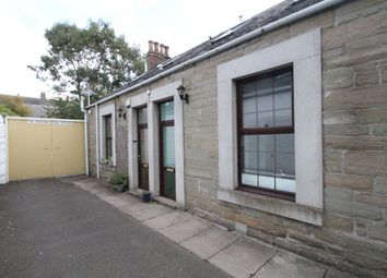 Thumbnail 2 bed cottage to rent in King St Cottage (B), Broughty Ferry Dundee, Dundee