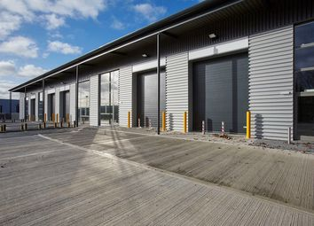Thumbnail Industrial to let in Houndmills Road, Basingstoke