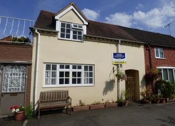 Thumbnail 2 bed terraced house for sale in House 1, 14 Old Street, Upton Upon Severn, Worcestershire