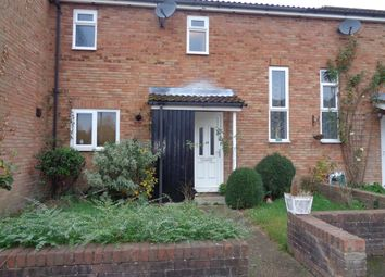 Thumbnail 2 bed terraced house to rent in Holt Way, Hook