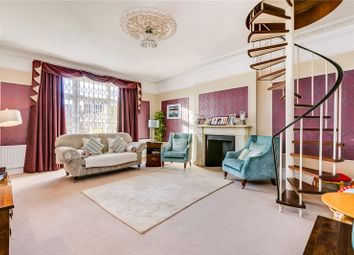 Thumbnail 9 bed detached house for sale in Mount Park Road, Ealing, London