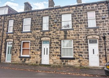 3 bed terraced house for sale in Whack House Lane, Yeadon, Leeds LS19