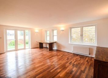 Thumbnail 4 bedroom end terrace house to rent in Underhill Road, London