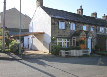Thumbnail 2 bed cottage for sale in Treacle Cottage, Dearneside Road, Denby Dale