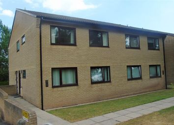 Thumbnail 2 bed flat to rent in Hollybush Heights, Cardiff