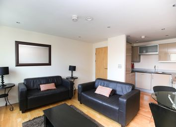 Thumbnail 2 bed flat to rent in Merchants Quay, Newcaslte Upon Tyne, Tyne And Wear