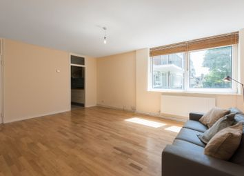 Thumbnail 2 bed flat to rent in Viewfield Road, Southfields