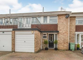 3 bed terraced house for sale in Merton Road, Bearsted, Maidstone, Kent ME15