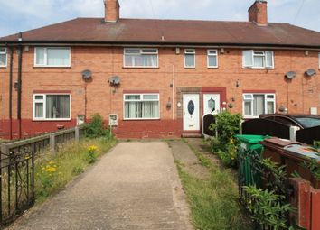 Thumbnail 3 bed terraced house to rent in Beckley Road, Broxtowe