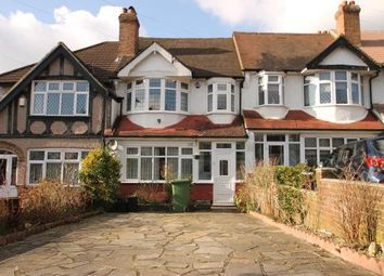 Thumbnail 4 bedroom terraced house to rent in Langley Way, West Wickham