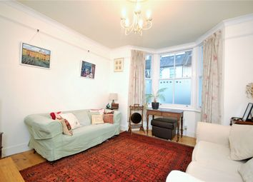 Thumbnail 3 bed terraced house to rent in Earlsmead Road, Kensal Green, London