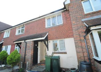 Thumbnail 2 bed terraced house for sale in Dundonald Close, Beckton, London