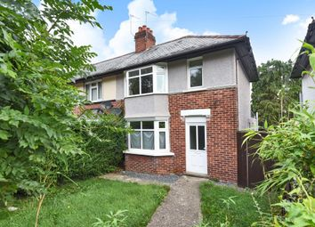 Thumbnail 3 bed end terrace house to rent in Church Cowley Road, East Oxford