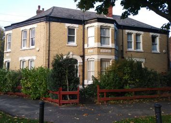 Thumbnail 5 bed semi-detached house to rent in Park Avenue, The Avenues