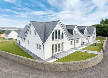 Thumbnail 4 bed detached house for sale in Damside, Forfar, Angus
