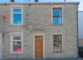 Thumbnail 3 bed terraced house for sale in Roe Greave Road, Oswaldtwistle, Accrington