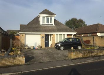 Thumbnail 3 bed property for sale in Lavender Road, Hordle, Lymington