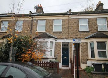 Newport Road, Leyton, London E10. 1 bed flat