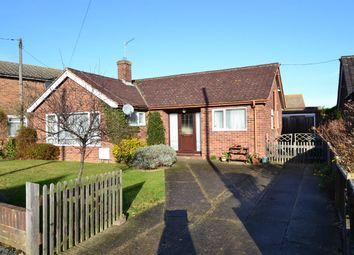 Thumbnail 2 bed detached bungalow for sale in Herne Bay Road, Whitstable